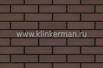 Клинкерная плитка KING KLINKER Dream House 03 Natural brown